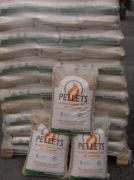 Vente de granulés de bois lille